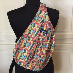 Kavu Shoulder Bag - Preloved Condition